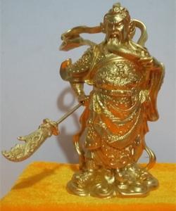 佛像贴金,佛像镀金,北京佛陀佛像贴金工作室